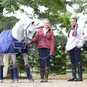 Essential horse riding gear for Winter. Where do I start?
