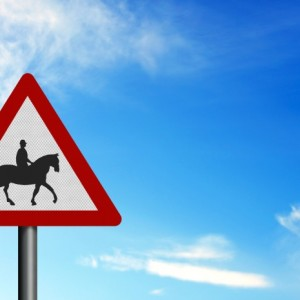 Basic road safety for the equestrian community