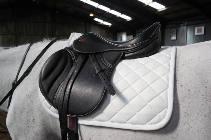 Free guide to fitting your saddle