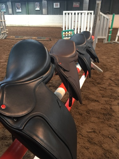 Fitting, using and maintaining your saddle