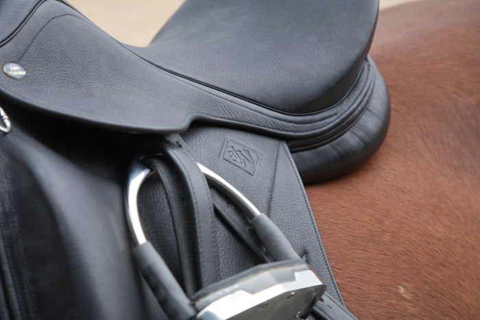 Which Whitaker saddle is right for me?