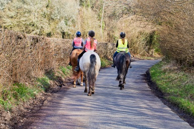 Horse riding safety rules – 5 key things you need to know