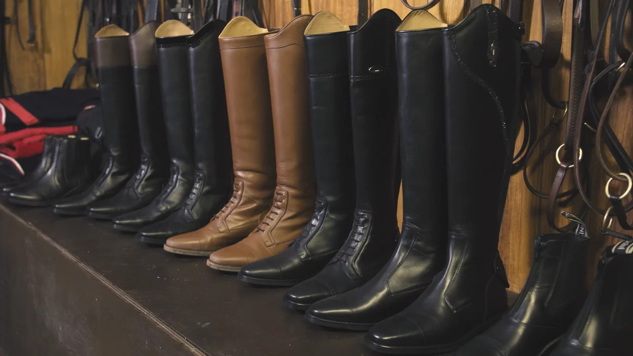 Long Boot Fitting Guide