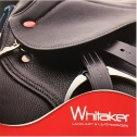 Whitaker Saddle Brochure 2017/18